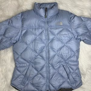 The North Face 600 Series Goose Down Coat Medium